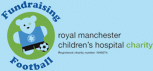 Royal Manchester Childrens Hospital Logo